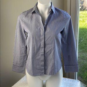 Pin Stripe Shirt